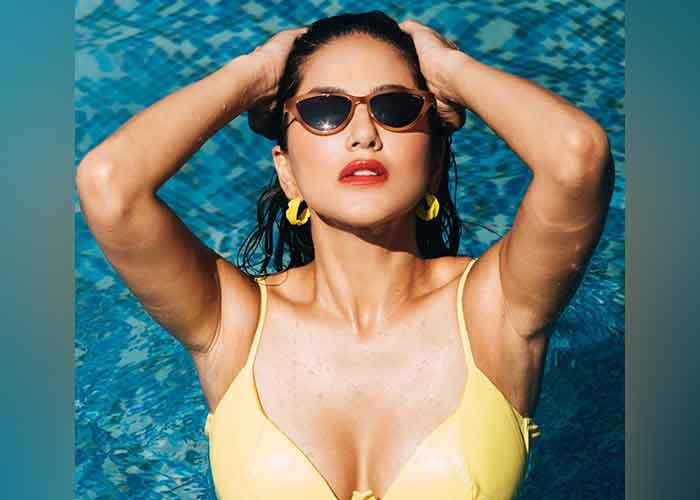 Sunny Leone unleashes