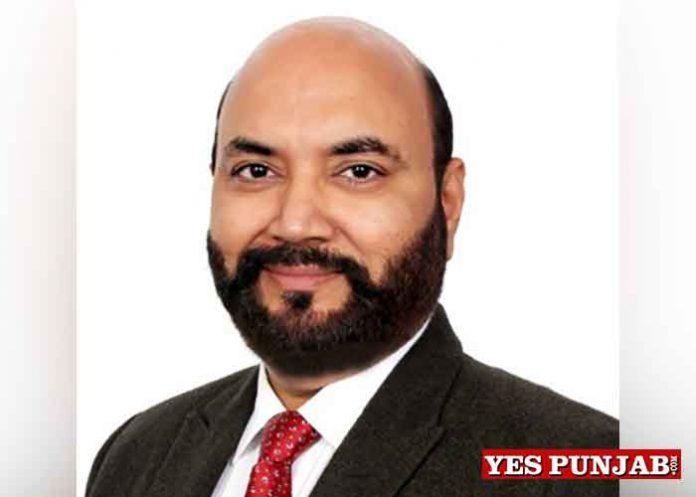 Yashpal Singh Malik GADVASU