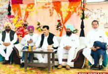 All India Jatt Maha Sabha appoints Sukha Kansala