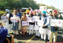 Amarinder cancel power agreements