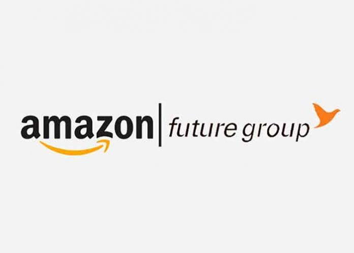 Amazon Future Group Logo