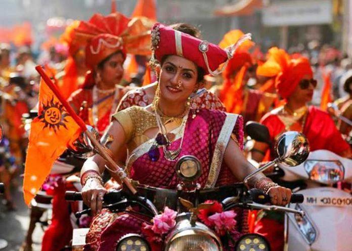 Aparna Bandodkar Biker