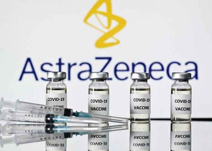 AstraZeneca Corona Vaccine