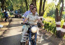 Dipali Chavan found dead