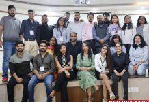 Furever Friends celebrates Aabhar Diwas