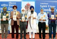 Khalsa College Literary Festival Book lovers