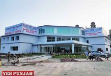 Kidney Dialysis Hospital Delhi by DSGMC