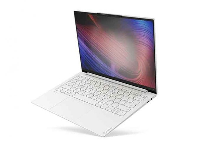 Lenovo Yoga Slim 7i Carbon Laptop