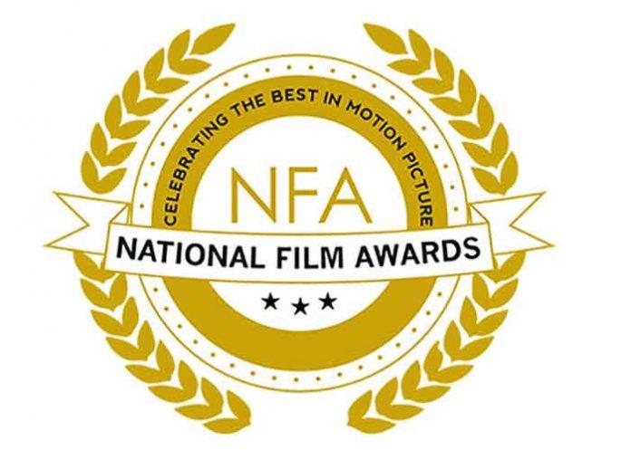 National Film Awards Logo