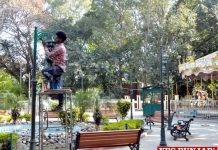 Nikku Park gets new look Jalandhar