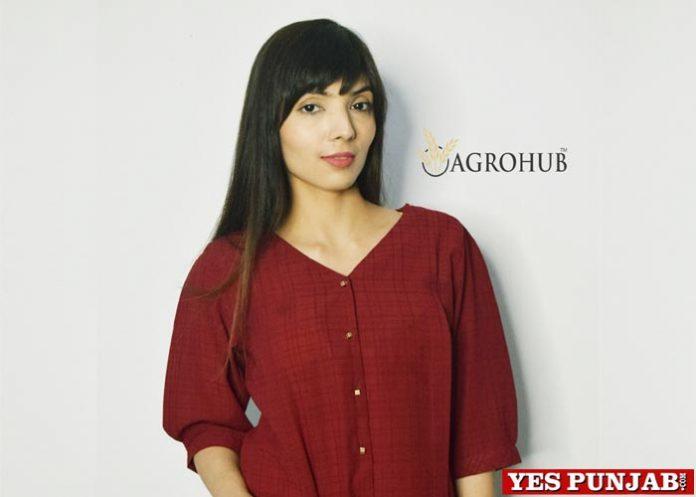 Nitika Rajput Agrohub India LPU
