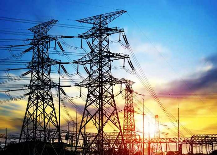Power Sector Electricity