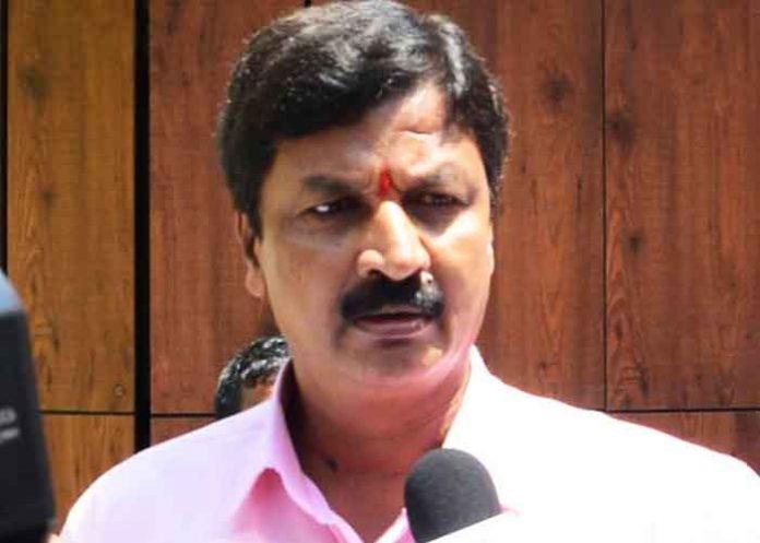 Ramesh Jarakiholi resign