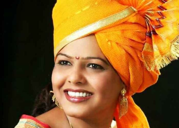 Rekha Jare NCP Murder