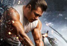 Salman Khan Radhe Poster
