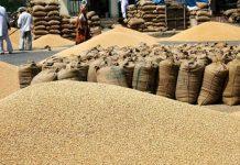 Wheat Procurment