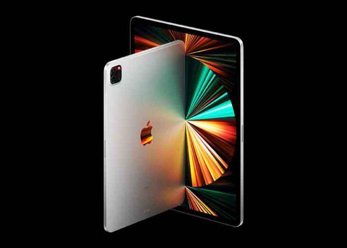 Apple iPad Pro 5G 2021