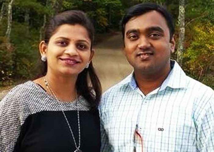 Balaji Rudrawar Arati found dead