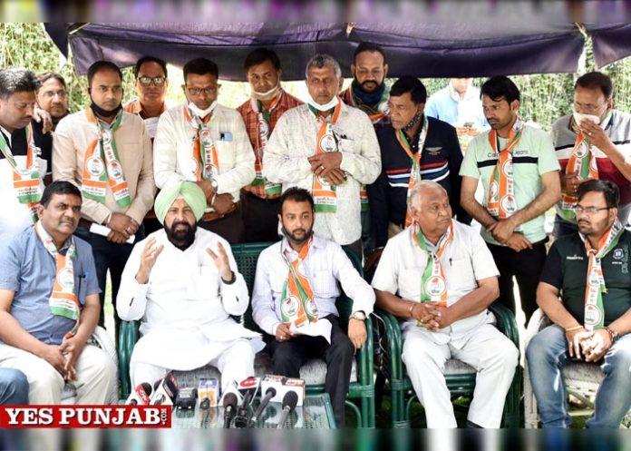 Congress gets boost in Barnala