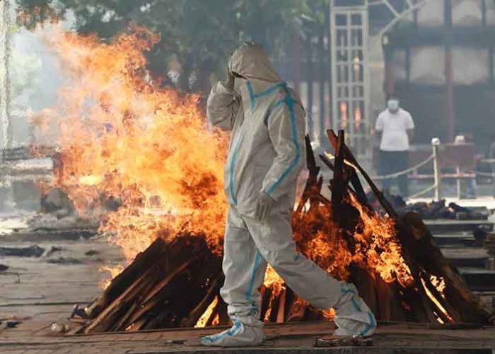 Delhi Covid Deaths