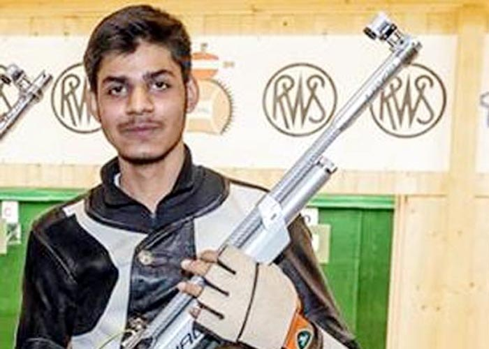 Shooter from Amritsar Khalsa college, Divyansh Singh Panwar, made it to the Tokyo Olympics scheduled to be held this year.