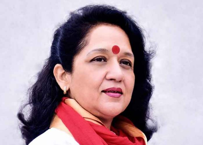 Dr Alka Rai