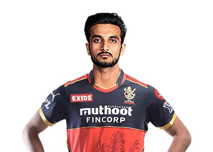 Harshal Patel RCB