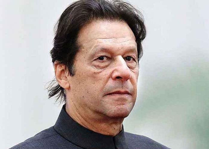 Imran Khan Pakistan