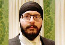 Jaskeerat Singh Advocate UK
