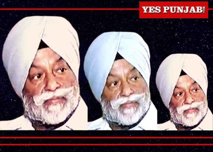Justice Ranjit Singh