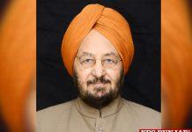 Lal Singh Mandi Board Chairman