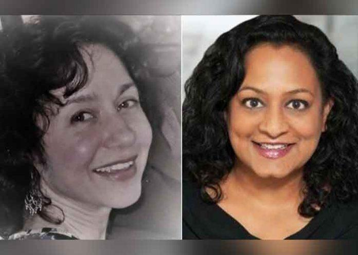 Meera Joshi Radhika Fox