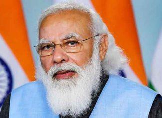 Narendra Modi create