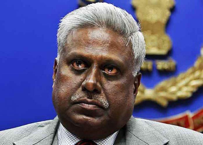 Ranjit Sinha CBI