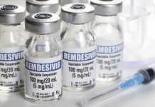 Remdesivir Injection