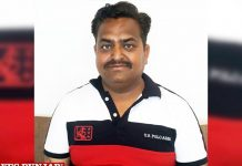 Tinku Kumar Lottery Winner