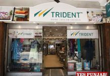 Trident Home Decor Design Showroom