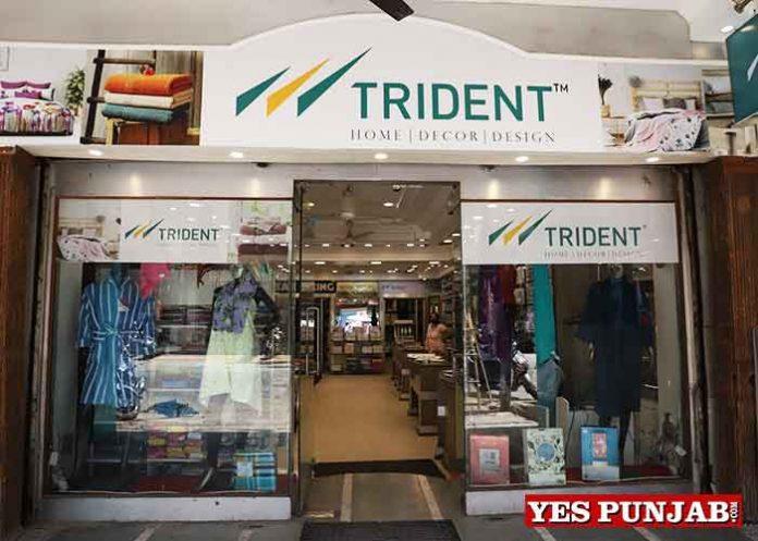 Trident Home Decor Design Showroom