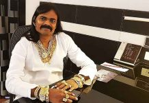 A Hari Nadar Gold Man Arrested