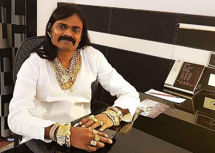 A Hari Nadar Gold Man Arrested