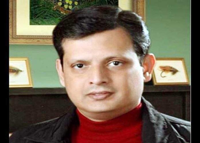 Anurag Verma IAS