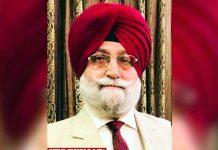 Charanjit Singh Walia