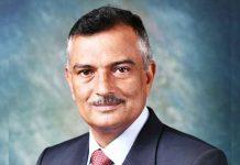 Dr Inderjeet Singh GADVASU