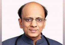Dr KK Agarwal