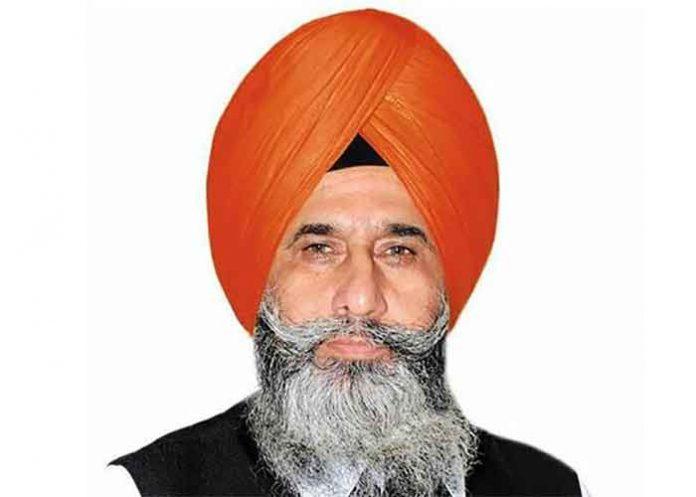 Inderjit Singh Zira