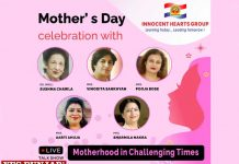 Innocent Hearts organizes Webinar Motherhood in Challenging Time