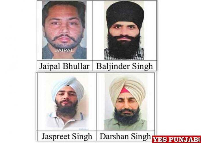 Jaipal Baljinder Jaspreet Darshan