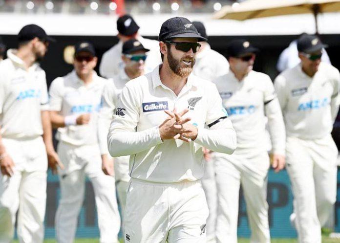 New Zealand Cricketers IPL