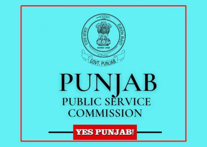 PPSC Yes Punjab