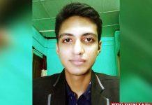 SM Sammam Sakti Ibn Shadat LPU Bangladesh